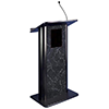 Powered Lecterns
