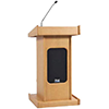 Anchor Audio Lecterns
