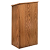 Oklahoma Sound Lecterns