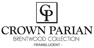 Crown Parian Brentwood Translucent