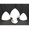 Crown Parian Vogue Triangles