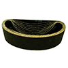 Clarke Resin Cloth Belts