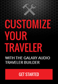 Galaxy Traveler Builder