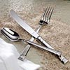 Corby Hall Flatware